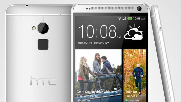 htc one two
